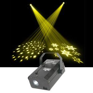 LED Gobo Zoom Light