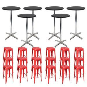 event furniture bundle 4