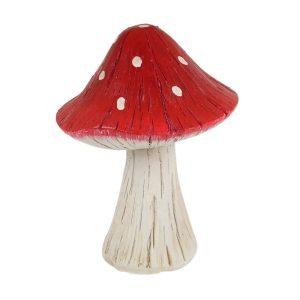 Mushroom hire small product hire
