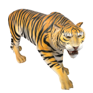 Tiger-Themed-Prop-Hire