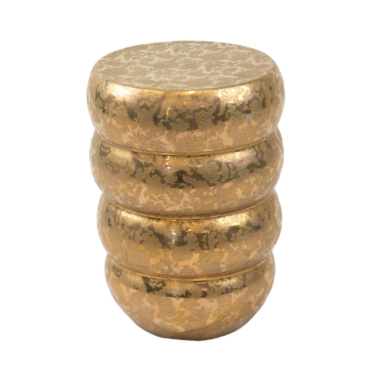 Gold-Ceramic-Ottoman-Hire-Melbourne